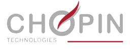 Chopin Technologies logo