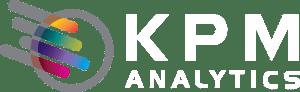 KPM Analytics logo