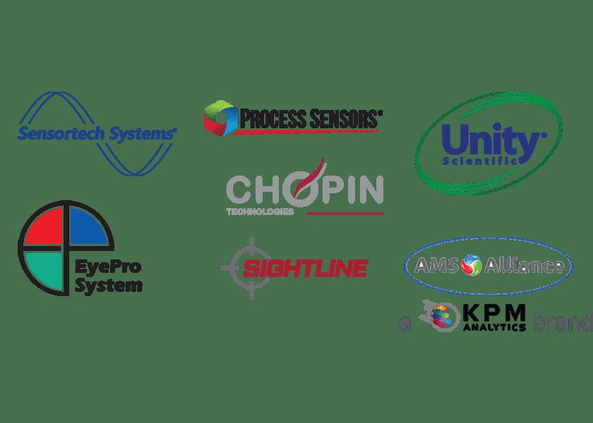KPM Logos